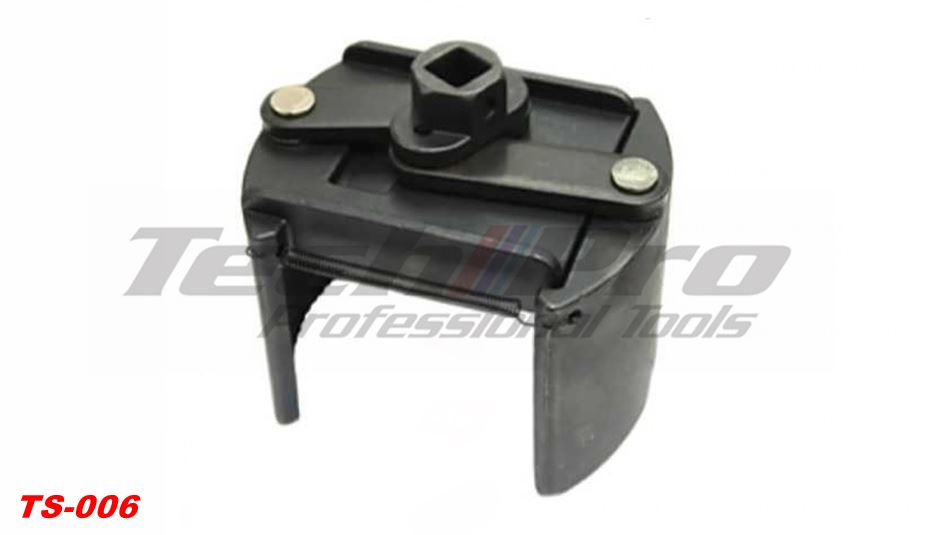 TS-006 - Truck Oil Filter Wrench